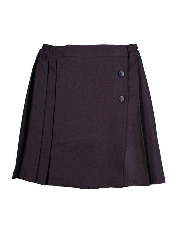faldas colegio