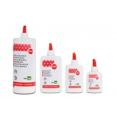 COLA BLANCA LIDERPAPEL 150ML