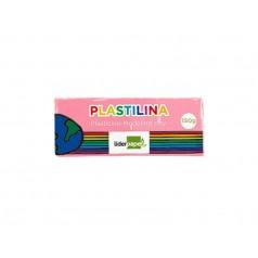 PLASTILINA LIDERPAPEL 52285 ROSA 150 GR