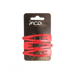 RANAS PACK 3 GR  MD.507 ROJO