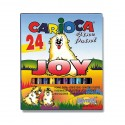 ROTULADOR CARIOCA JOY 24 COLORES