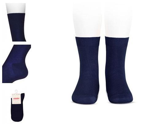 calcetines colegiales