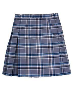 faldas de colegio