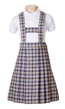 uniformes de colegios online